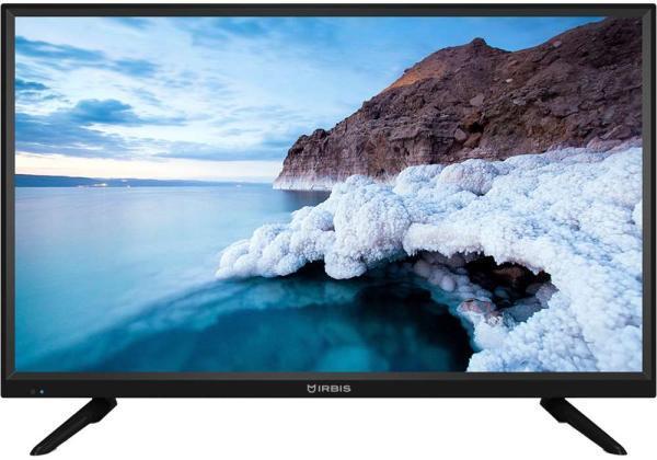 """Специальная цена на ТВ LED 32"""" Irbis 32S30HA105B!"""