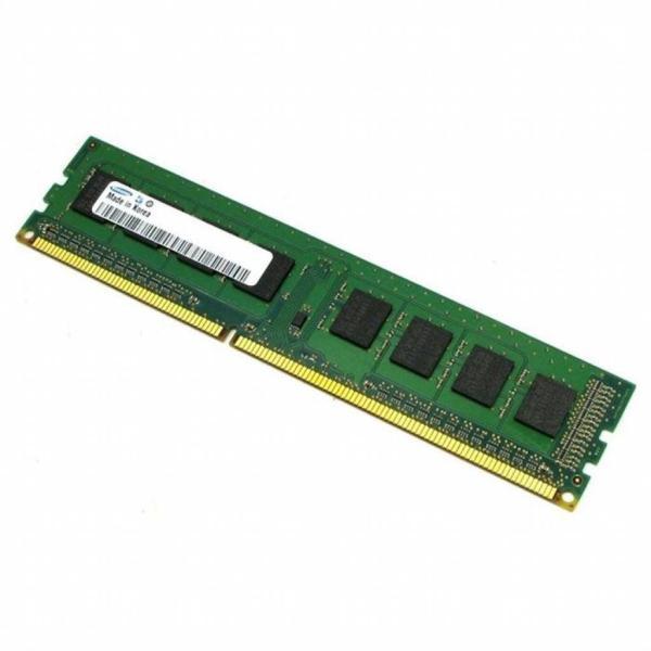 Оперативная память DIMM DDR4  8GB, 2400МГц (PC19200) Samsung M378A1K43BB2-CRC, 1.2В