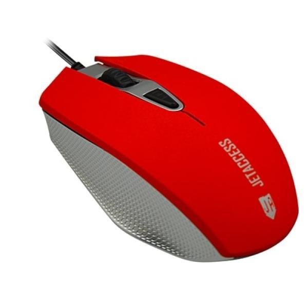 Мышь оптическая JETAccess Comfort OM-U60