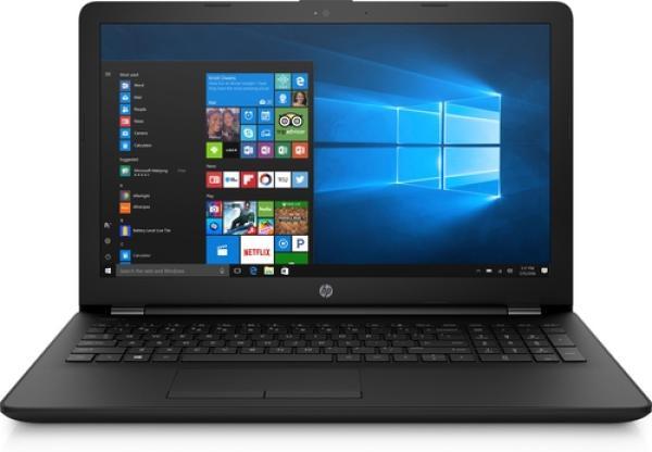 "Ноутбук 15"" HP 15-bw690ur (1ZK04EA), AMD A10-9620P 2.5 12GB 256GB SSD 1920*1080 AMD 530 2GB USB2.0/2*USB3.0 LAN WiFi BT HDMI камера SD 2.1кг DOS черный"
