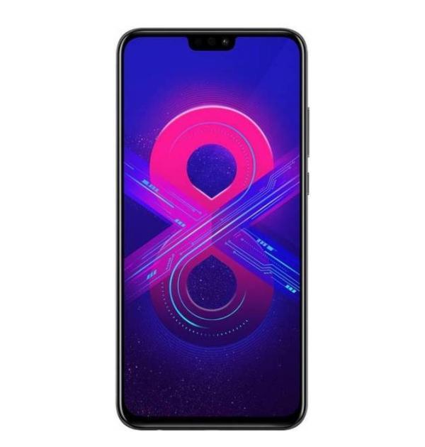 Специальная цена на смартфон 2*sim Huawei Honor 8X JSN-L21!