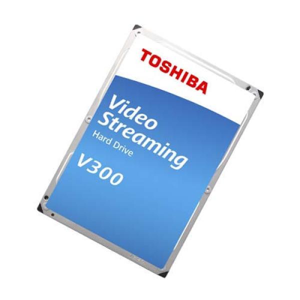 "Жесткий диск 3.5"" SATA   1TB Toshiba V300 HDWU110UZSVA"