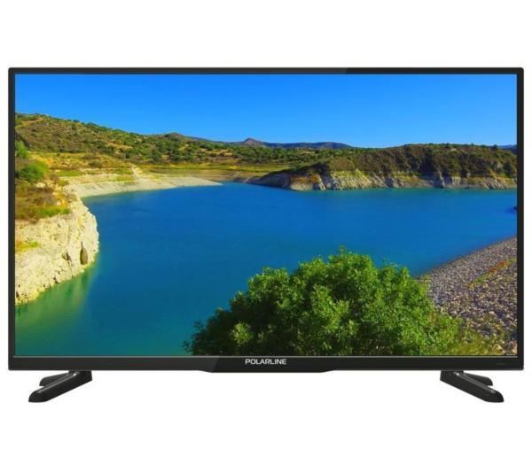 "Специальная цена на ТВ LED 32"" POLARLINE 32PL52TC-SM!"