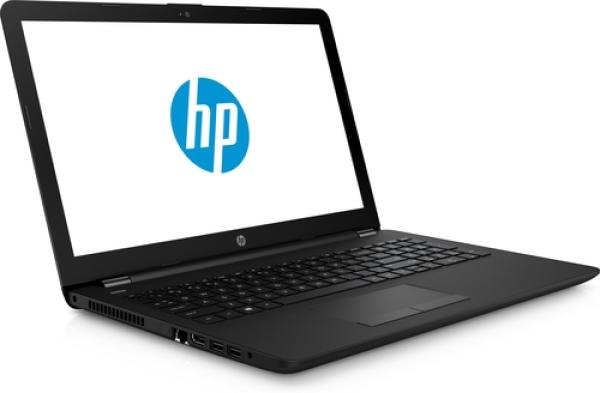 "Ноутбук 15"" HP 15-rb043ur (4UT13EA), AMD A6-9220 2.5 4GB 1Тб USB2.0/2*USB3.1 LAN WiFi BT HDMI камера SD 2.1кг DOS черный"