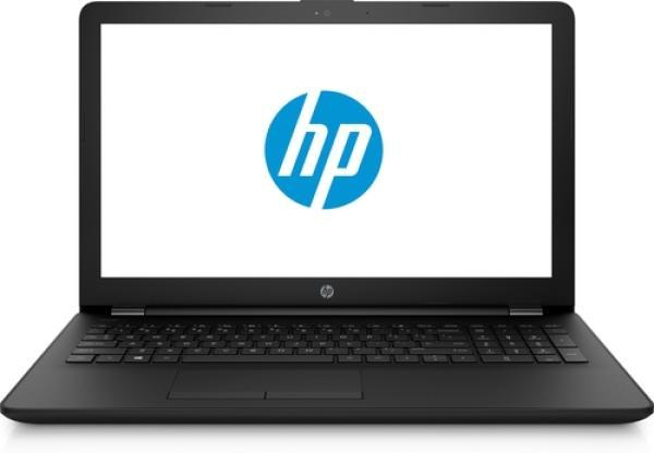 "Ноутбук 15"" HP 15-rb045ur (4UT26EA), AMD A6-9220 2.5 4GB 500GB USB2.0/2*USB3.1 LAN WiFi BT HDMI камера SD 2.1кг DOS черный"