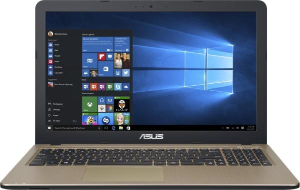"""Ноутбук 15"""" ASUS X540MA-GQ064T"""