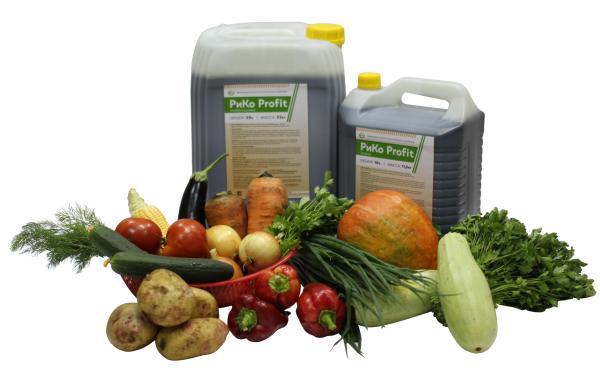 Органическое Аминокислотное Удобрение Рико Profit