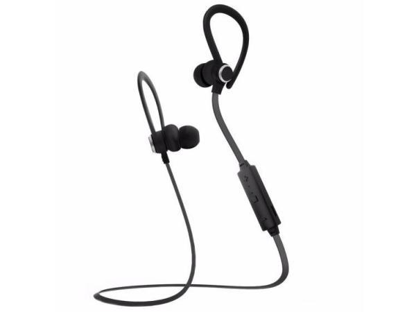 Суперцена на беспроводные вставные наушники с микрофоном  Smarterra BTHS-6 Sport!