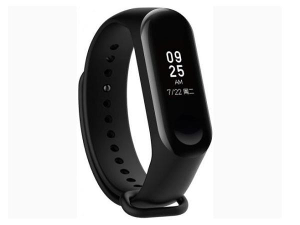 Специальная цена на фитнес браслет Xiaomi!