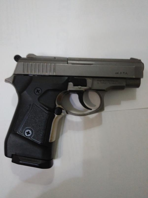 Пистолет Стример травмат 1014